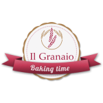 Il Granaio - Baking Time