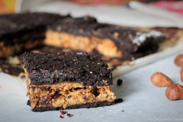 Brownies alla zucca